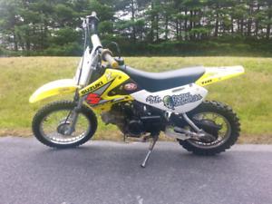Suzuki DRZ110