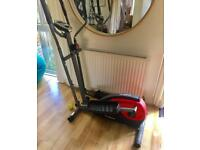 Olympus Sport Cross Trainer