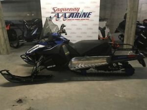 2016 Arctic Cat Bearcat 3000 LT