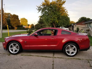 2010 Ford Mustang GT Cert Etested $15750