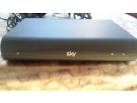 Sky Wireless Connector