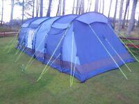 8 man Kalahari tent...
