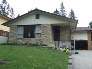 BEAUTIFUL RAISED BUNGALOW IN FOREST HILL