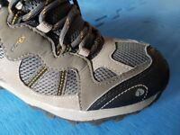 Regatta shoes size 4 worn once great condition.