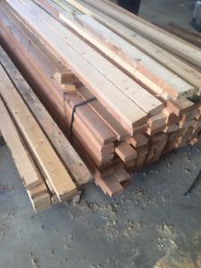 Lumber , 2x4 , 2x6 , plywood , OSB,