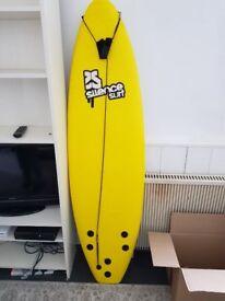 Surfboard 6ft