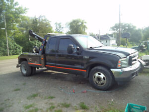 2000 Ford F-350 Other