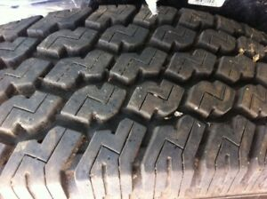 225/75R16 Truck tires