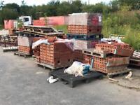 Cheap assorted facing bricks - Bolton area