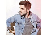 2 Thomas Rhett Seated tickets Belfast waterfront