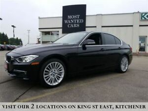 2014 BMW 328XI xDrive | LUXURY | NO ACCIDENTS