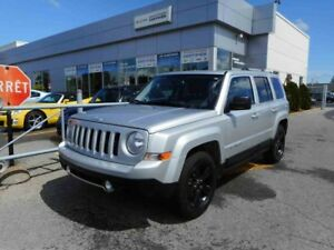 2013 Jeep PATRIOT 4WD SPORT 4X4 TOIT/DEMAREUR A DISTANCE