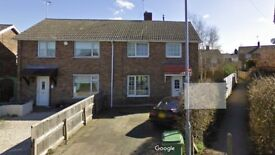 FOR SALE THREE BED SEMI DETCHED 6.7% YIELD AS IT STANDS AS A RENTAL
