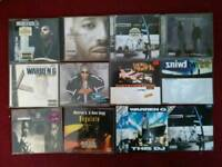 Warren G CD Collection