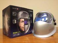 Optrel E684 Auto darkening welding helmet