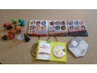 Disney infinity bundle xbox 360