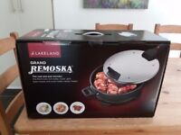 BRAND NEW Unopened Remoska Electric Oven
