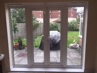 PVC Patio Doors and Windows