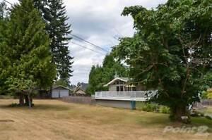Homes for Sale in Qualicum Beach, British Columbia $499,900