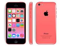 iPhone 5c. 16gb unlocked good condition £95 fixed price