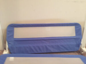 2 Side Rail for Beds