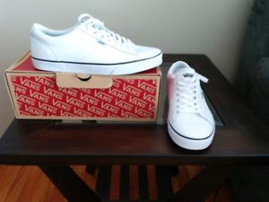 Brand New - Vans Shoes (2pair)
