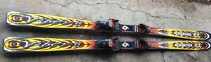 Rossignol Viper 9.9 All Mountain Skis