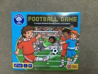 Brand new Orchard toys Football game