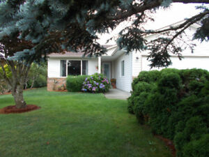 3 BED ROOM RANCHER REDUCED 10,000.00 PRIVATE SALE