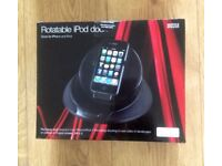 M&S Dock-55 iPod & iPhone Docking Station*Brand New*