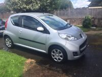 Peugeot 107 Urban - 32,000 - Great for first time drivers!