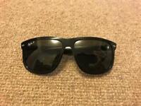 RayBan Polarized Wayfarer sunglasses