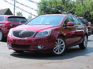 2012 Buick Verano Base ** One Owner!! **
