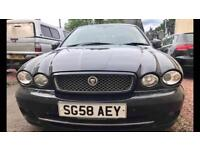 Jaguar XType Diesel 2.0