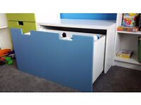 Children`s Room Drawer and Bench fom IKEA