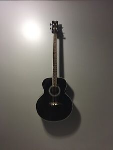 Dean Electric/Acoustic Bass