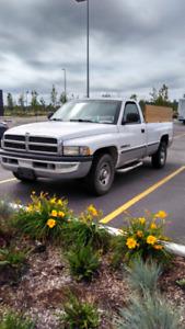 1999 Dodge