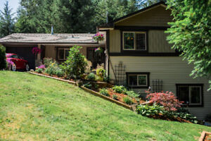 Beautiful Home in Abbotsford. You don't want to miss this one!