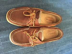 Sperry Shoes - size 7 F
