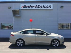 2015 Ford Fusion SE AWD 2.0L ECOBOOST 107K