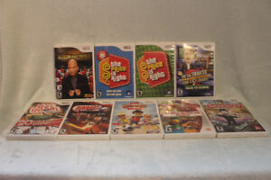 Wii Misc Family Bundle