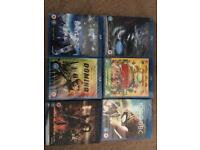 Blue ray DVD offers