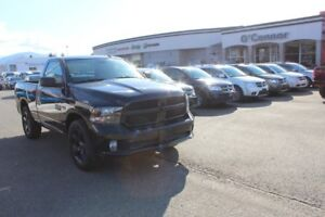 2016 Ram 1500 Tradesman  - Bluetooth -  power windows -  power l