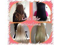 Glasgow Hair Extensionist