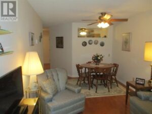 Newly Renovated Condo in Peterborough - Available Sept. 1