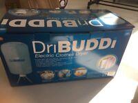 JML Dri Buddi - Clothes Electric Airer/Dryer (Like New)