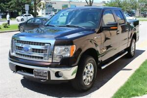 2013 Ford F-150 XLT / XTR / REAR VIEW CAMERA / ECOBOOST