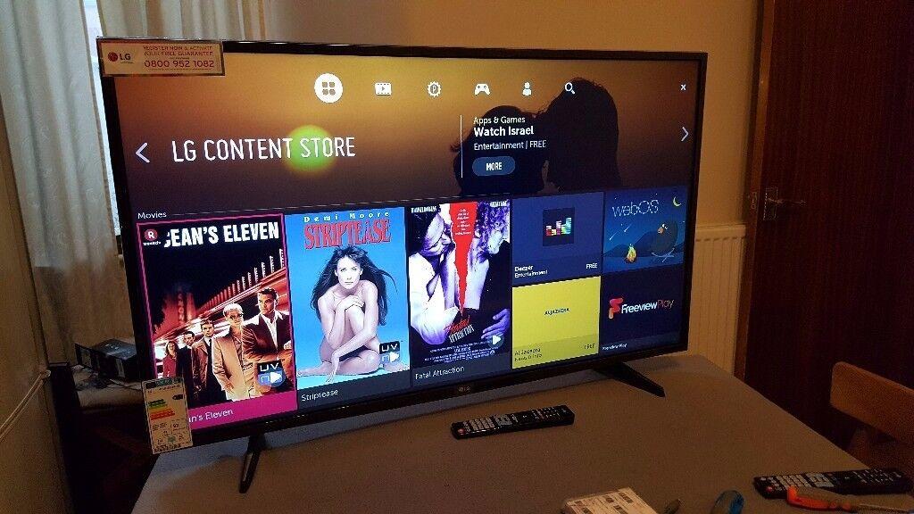 lg tv 49 inch 4k. lg 49-inch super smart 4k ultra hdr led tv-49uh610v,built in lg tv 49 inch 4k