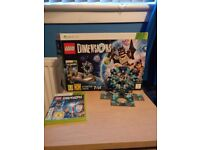 Lego batman dimensions Xbox 360