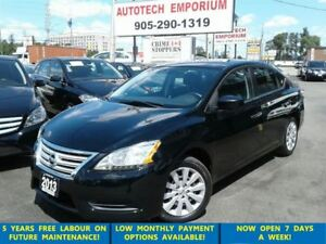 2013 Nissan Sentra Auto Bluetooth/All Pwr &GPS*39/wkly